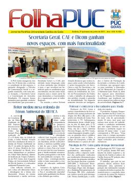 Secretaria Geral, CAE e Dicom ganham novos espaços, com