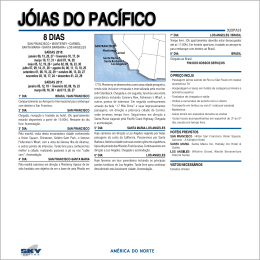 JÓIAS DO PACÍFICO