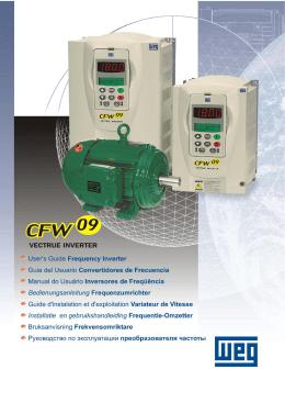 CFW-09 P9