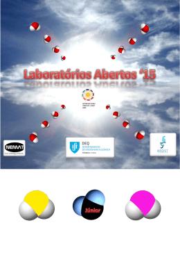 Laboratórios Abertos Júnior 2015