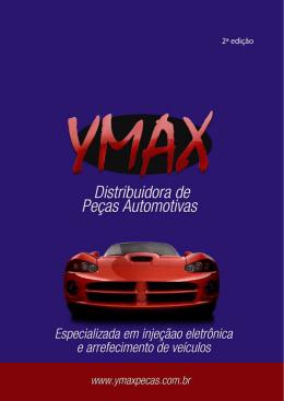 baixar em pdf - Ymax Distribuidora de Peças Automotivas