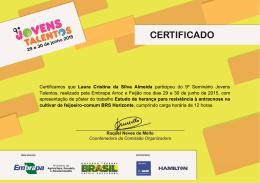 G04 Laura Cristina da Silva Almeida