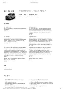 22/9/2014 Fiat Monte seu Carro http://www.fiat.com.br/carros/novo