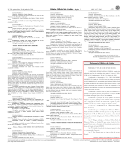 portaria nº 287, de 24 de junho de 2014