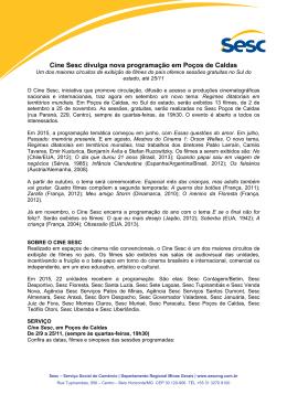 15_08_25_ Release Cine Sesc Poços de Caldas segundo trimestre