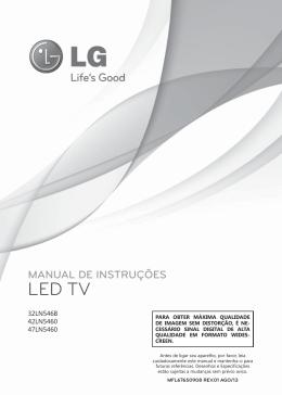 LED TV - Berlanda