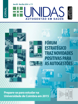 UNIDAS firma parceria para curso de especialização em Miami