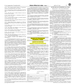 Documento Autorização - IBGE