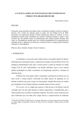 Baixar este arquivo PDF - Revista da Faculdade de Direito Padre