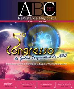 Ano 7 Set 2012 - AGERH - Associação dos Gestores de RH
