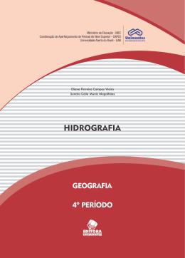 hidrografia - EAD Unimontes - Universidade Estadual de Montes