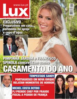 Pimpinha - Lux