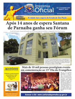 Jornal Oficial_PMSP_Ano 2 - Edicao 51_2.indd
