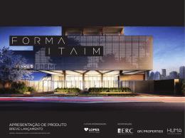 português - FORMA ITAIM