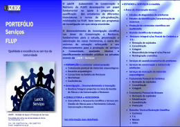 LabCR Serviços - Conservação e Restauro
