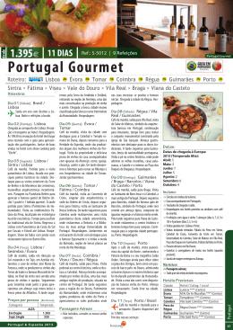 Portugal Gourmet
