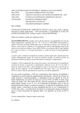 APELAÇÃO/REEXAME NECESSÁRIO Nº 5000444