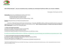 Referente: Consulta sobre a matéria dos benefícios