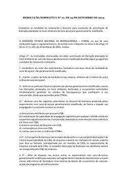 RESOLUÇÃO NORMATIVA Nº 12, DE 23 DE SETEMBRO DE 2014