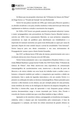 1º Draft da Análise Comparativa + Bibliografia LAP09041
