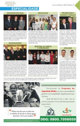 jornal_106 (Page 17) - Associação Médica de Minas Gerais