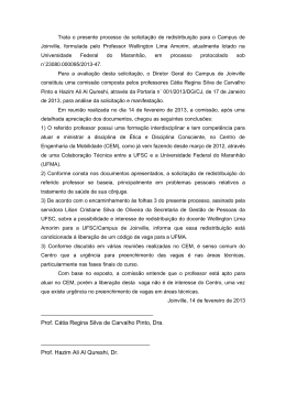Prof. Cátia Regina Silva de Carvalho Pinto, Dra. Prof. H