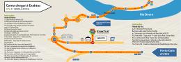 Mapa em PDF