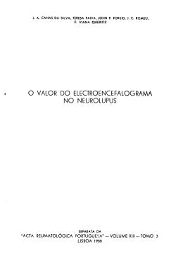- Acta Reumatológica Portuguesa