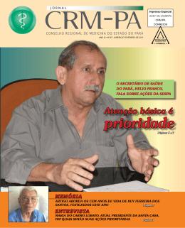 prioridade - CRM-PA