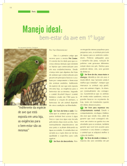Manejo Ideal (Revista 10/2011)