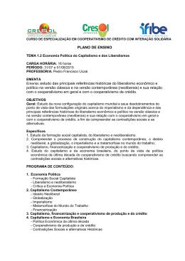 INSTITUTO SUPERIOR DE FILOSOFIA BERTHIER – IFIBE