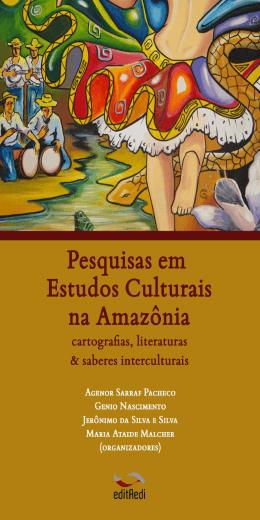 Pesquisas em Estudos Culturais na Amazônia - Aedi