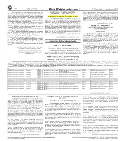 portaria nº 95 - Defensoria Pública da União