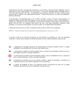 BANCO NACIONAL DE ITENS - BNI