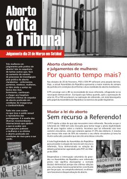 +folheto - Partido Comunista Português