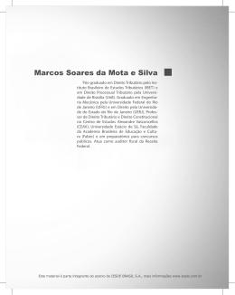 Marcos Soares da Mota e Silva - UOL Concursos Públicos