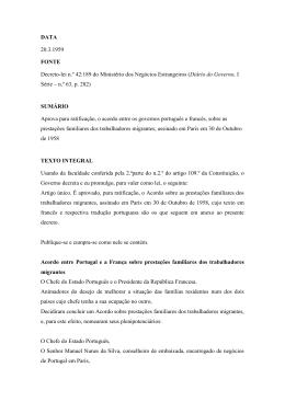 Diário do Governo, I Série – n.º 63