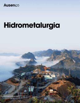 Hidrometalurgia