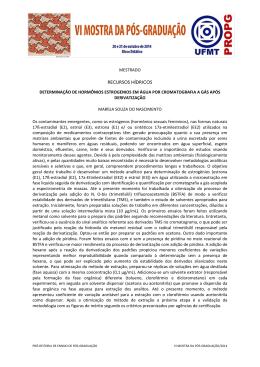 MESTRADO-RECURSOS HÍDRICOS-Marília Souza do Nascimento