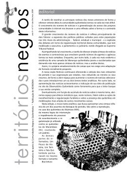 editorial - Koinonia