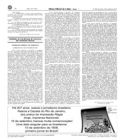 58 1 Entidades de Fiscalização do Exercício das - CRF-PE