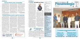 As conquistas da nova diretoria da SMPCT Conheça o site da