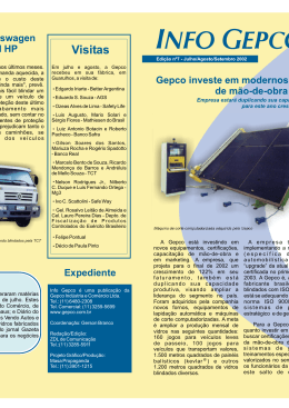 print - Gepco