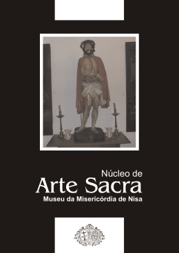 Arte Sacra - Santa Casa da Misericordia de Nisa