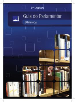 Biblioteca - Senado Federal