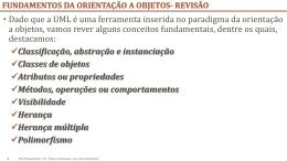 Objeto - IFSC/câmpus Florianópolis