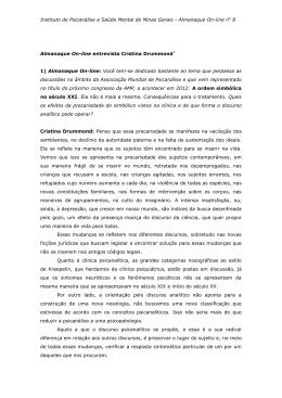 arquivo em PDF - Instituto de Psicanálise e Saúde Mental de Minas