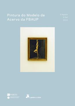 Catálogo - Universidade do Porto