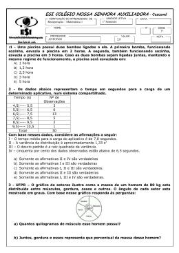 Antonio - 3ª série EM - Matemática