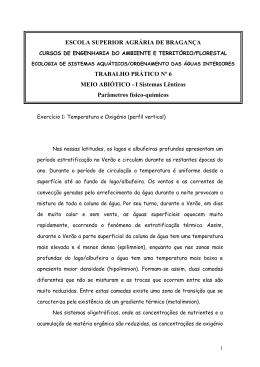 Ficha6 - Escola Superior Agrária Bragança